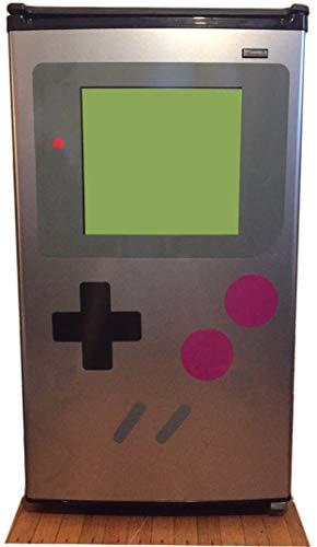 Gameboy Fridge Magnet