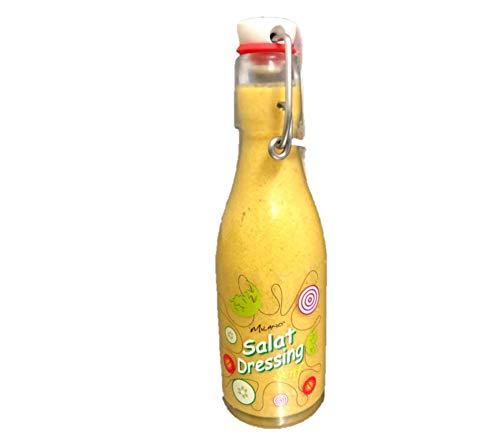 Milano´s Salatdressing Senf