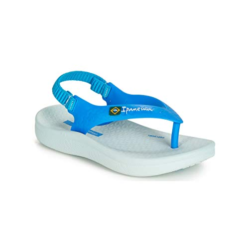IPANEMA ANATOMIC SOFT BABY Sandalen/Open schoenen enfant Blauw/Wit Sandalen/Open schoenen