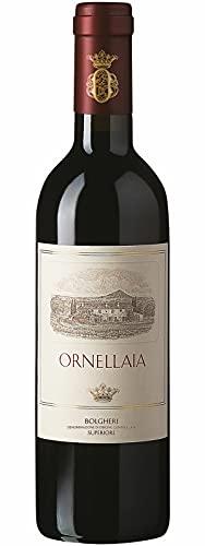 Ornellaia Ornellaia Bolgheri Rosso Superiore Toskana 2018 Wein (1 x 0.375 l)