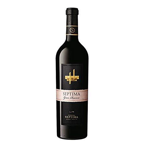 Vinho Septima Gran Reserva Blend 750 ml