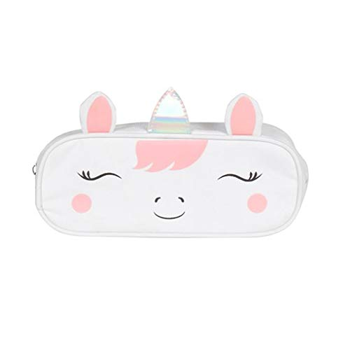 Sass and Belle Betty The Rainbow - Estuche de unicornio