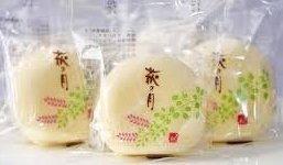 【東北・仙台の有名お菓子】萩の月 簡易包装 お得パック 10個入り