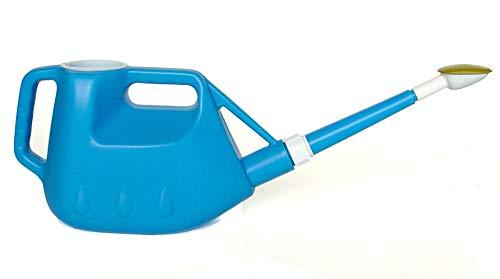 Bonsai-Gießkanne 4 Liter Kunststoff mit Metallbrause 61042