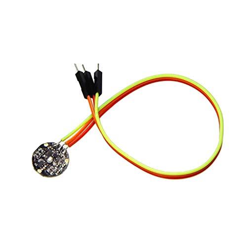 perfk Herzfrequenz Pulssensor Modul für Arduino, 3V / 5V