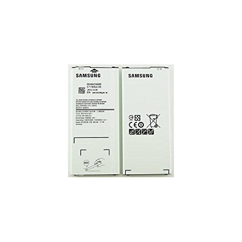 Samsung EB-BA510ABE akku Battery For Samsung Galaxy A5 2016 A510F A5 DUOS Batterie NEU
