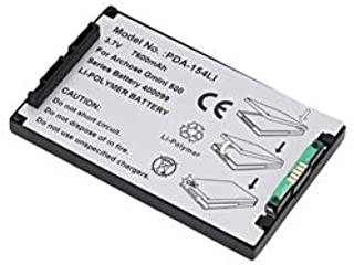 Replacement For Archos Gmini 500 100g Battery This Battery Is Not Manufactured By Archos