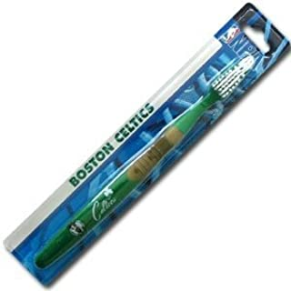 Clear Worthy Promo NBA Denver Nuggets Toothbrush Pack 3