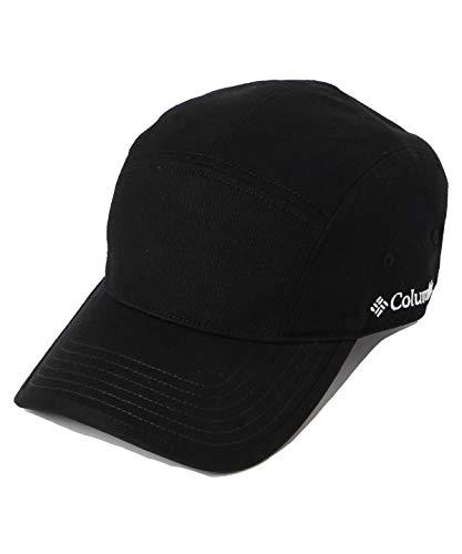 コロンビア(コロンビア) 帽子 キャップ トレッキング 登山 コブクレストキャップ PU5552 010 (ブラック/F/Men's)