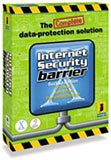 Internet Security Barrier X - Backup Edition