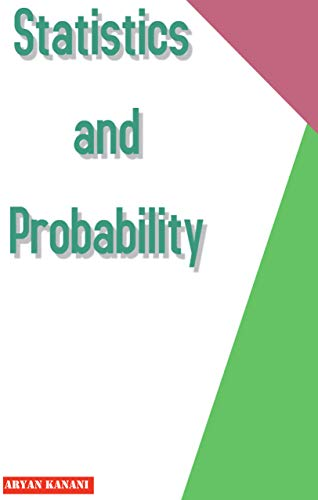Statistics and Probability (English Edition)