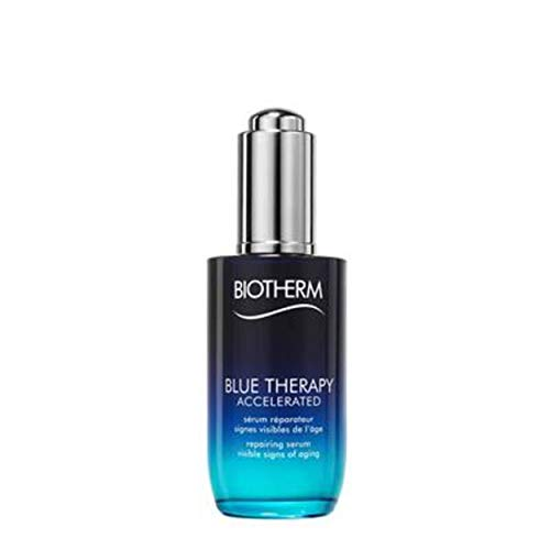 Biotherm Blue Therapy Accelerated Femme/Women, Repairing Serum, 30 ml