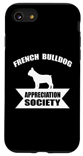 iPhone SE (2020) / 7 / 8 French Bulldog Case