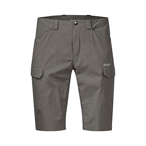 Bergans Utne - Pantalones cortos para hombre Mudo verde XXL