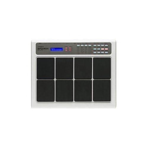 Roland SPD20X Octapad Electric Drumkit, Black