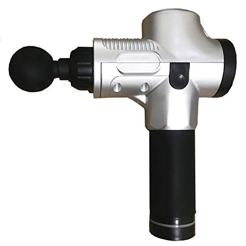 #N/V Faszienmassagegerät Tiefenmuskelentspanner Physiotherapie Instrument Elektrischer Schock Hochfrequenz Vibration Fitness Hammer