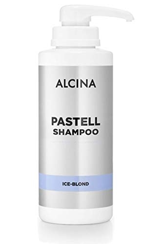 Alcina Pastell Shampoo Ice-Blond 500ml