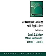 Mathematical Statistics with Applications (Mathematical Statistics (W/ Applications))