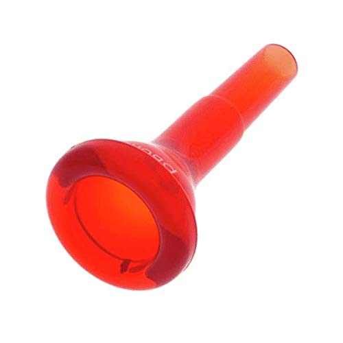 pBone Bocchino Trombone Alto Mini, rosso