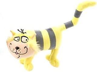 hong kong phooey spot the cat
