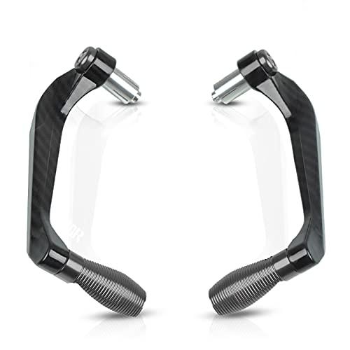 For YAMAHA G310R G310R G310GS G 310 R G310 GS 2017-2018Motorcycle Accessories HandleBar Brake Clutch Levers Guard Protector brake clutch levers handlebar (Color : 4)
