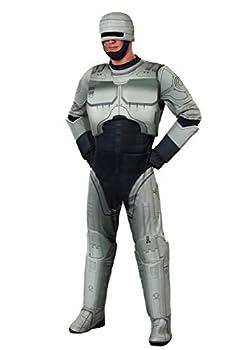 Best robocop halloween costume Reviews