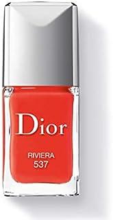 Dior ディオールヴェルニ #537 リヴィエラ 10ml [208031] [並行輸入品]