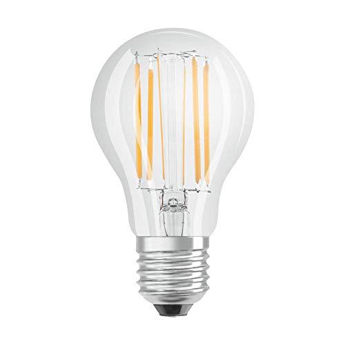 LEDVANCE LED-lamp E27 4000K LEDPCLA10011W/840FIL
