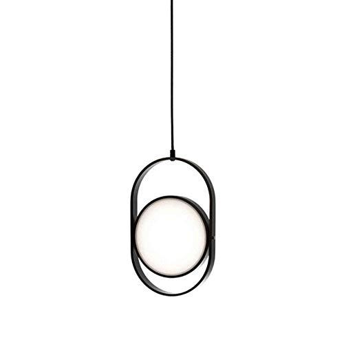 NARUJUBU Interruptor de araña-ordinario Control del Hierro Lámpara Sala del Consejo de estar, dormitorio, estudio y así sucesivamente Lámparas el uso de lámparas estándar 31 * 19cm;43 * 27CM