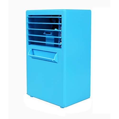 Jianxin ventilator, airconditioning, koelbox, klein, airconditioning voor het huishouden, mini-water-airconditioning