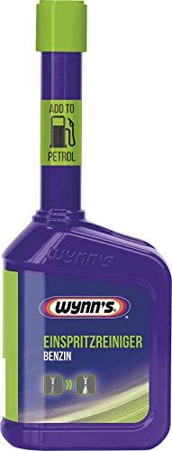 Einspritzreiniger Benzin, Injector +Plus+ Cleaner, Wynn's, 325 ml