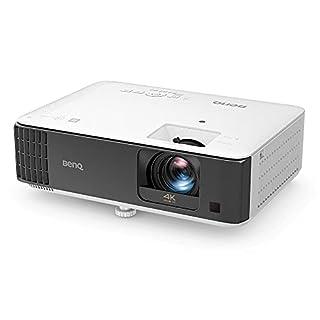 Benq TK700STi vidéo-projecteur Projecteur à focale Courte 3000 ANSI lumens DLP 2160p (3840x2160) Compatibilité 3D Blanc (B092D8W3NB) | Amazon price tracker / tracking, Amazon price history charts, Amazon price watches, Amazon price drop alerts