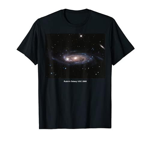 Galassia di Rubin UGC 2885 Maglietta
