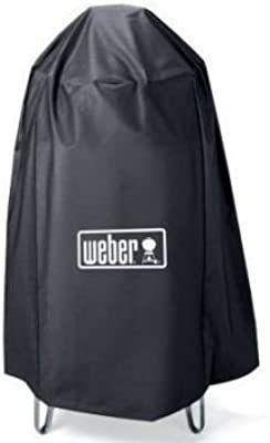 """Weber 30173499 Smoker Cover for a 18 1/2"""" Smoker - Replaces Part # 97201"""