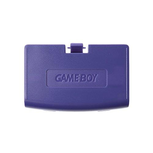 NA. RipengPI - Tapa de batería para consola Nintendo Gameboy Advance GBA