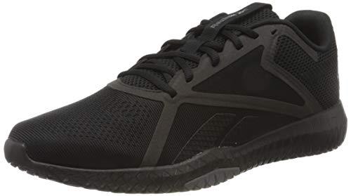 Reebok Herren Eh3550_46 sneakers, Schwarz, 46 EU