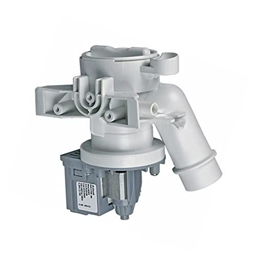 Candy Hoover 41018403 ORIGINAL Ablaufpumpe Magnetpumpe Entleerungspumpe Wasserpumpe...
