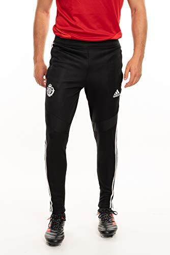 Real Valladolid jongens Pantalon largo entreno broek, standaard, 176