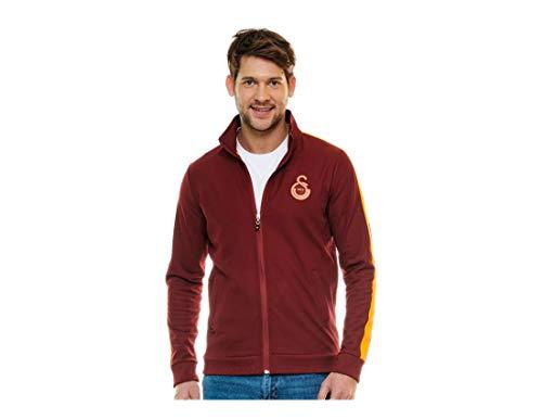 Gs Store Galatasaray Sweatshirt - Rot Jacke (X-Large)