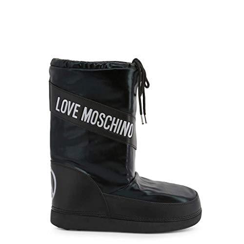 Love Moschino JA24012G18 Stiefeletten Frau 35