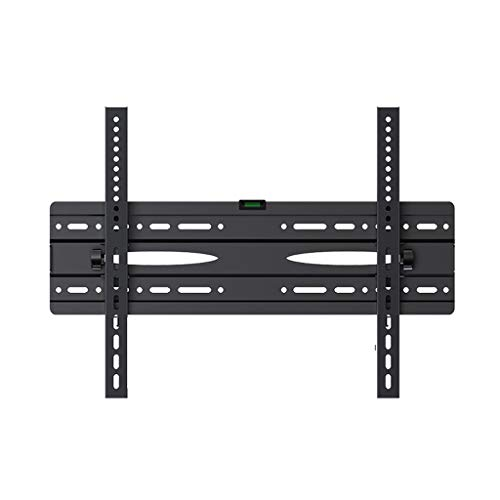 YMS TV-Percha de Pared Universal de Montaje Universal Estantería de Pared Soporte de Montaje for 26~70 Pulgadas Soporte de TV (Size : 40~70 Inches)
