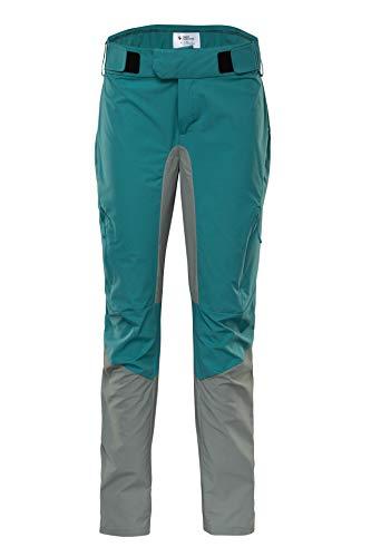 Sweet Protection Hunter Light Pants W Pantalon Femme, Gris, m