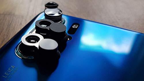 Makro-Linsen-Set expert fürs Handy/Smartphone - Lupe