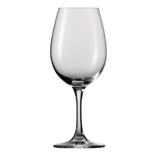 Schott Zwiesel Sensus Weinprobierglas 0, 6er Set, Probierglas, Weinglas, 299 ml, 105713