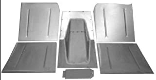universal sheet metal floor pans