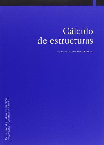 Cálculo de Estructuras (Ingeniería)