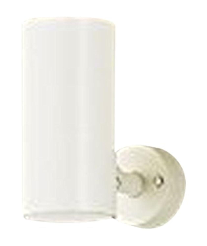 パナソニック(Panasonic) スポットライト直付型明るさフリー(60形相当)電球色(ホワイト) LGB84386LB1