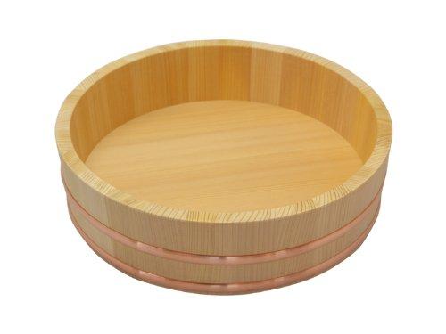 志水木材『寿司桶 尺一』
