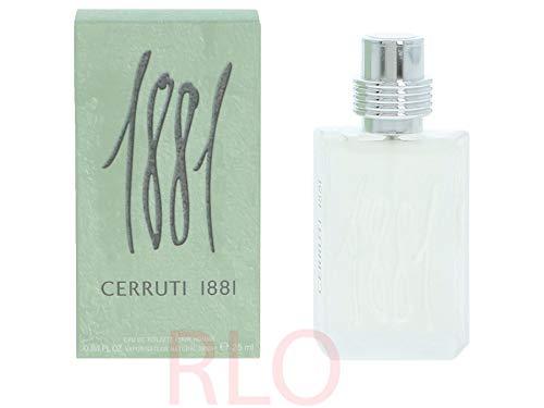 Déjate sorprender por Cerruti - 1881 edt vapo 25 ml 100% original y define tu personalidad usando este exclusivo perfume para hombre con una fragancia única y personal. Descubre los productos.