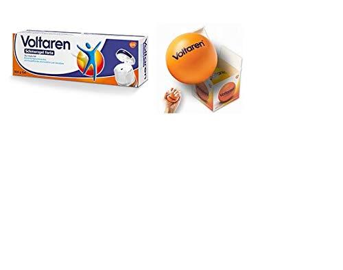 Voltaren Schmerzgel forte 23,2mg/g, 2x100 g plus Aktiv-Ball